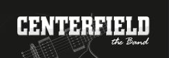 centerfield the band logo